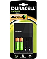 Duracell Chargeur 4 heures (CEF14) x1 kit démarrage