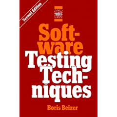 Software Testing Techniques 2E