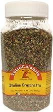 Tutto Calabria Italian Bruschetta Seasoning Mix 180 Grams