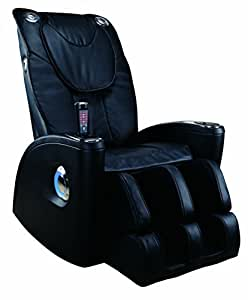 icomfort ic1121 massage chair with 5 massage