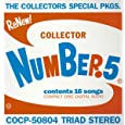 COLLECTOR No.5 +2(紙ジャケット仕様)