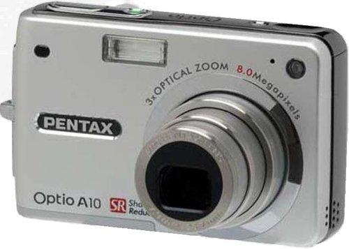 Pentax Optio A10