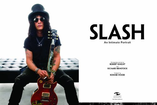 Slash: An Intimate Portrait