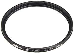 Nikon ニュートラルカラーフィルターNC 62mm NC-62