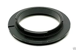 Omax 55mm Lens Reversal Ring for macro photography for Sony