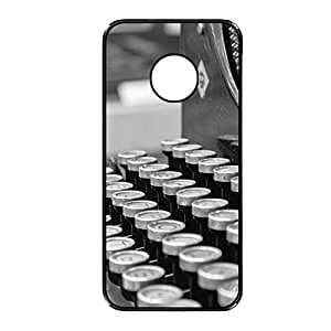 Vibhar printed case back cover for YU Yuphoria Type
