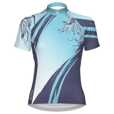 Buy Low Price Primal Wear 2012 Women's Breathe Cycling Jersey – BRE1J60W (B005ZF00T6)