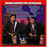 Great White Northby Bob/Mckenzie;Doug...