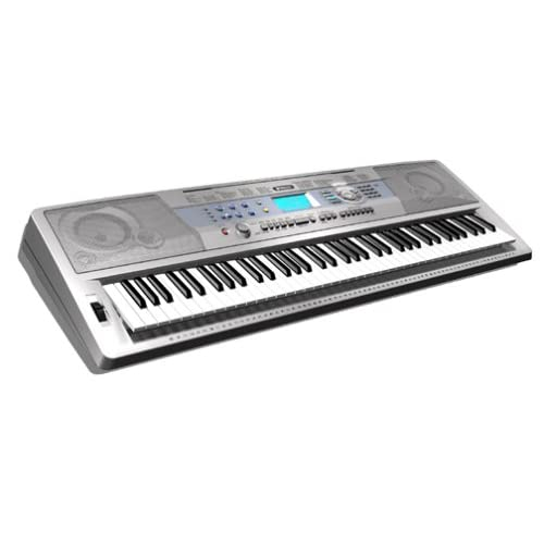 Yamaha dgx200 76 key electronic keyboard for Yamaha keyboard amazon