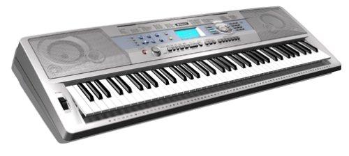 Yamaha Dgx200 76-Key Electronic Keyboard
