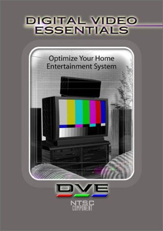 Digital Video Essentials: Optimize Your Home Entertainment System (NTSC Component)