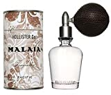 Hollister Co. Womens MALAIA Perfume 2.0 fl oz / 60 mL NIB! Rare! Out of Production!