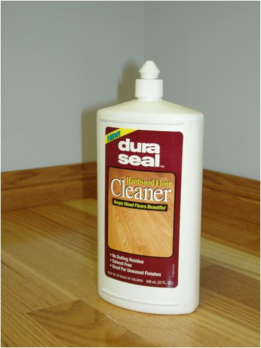 Dura Seal Hardwood Floor Cleaner 32oz Home Garden