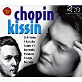 Coffret 2 CD : Chopin Par Kissinpar Fr�d�ric Chopin