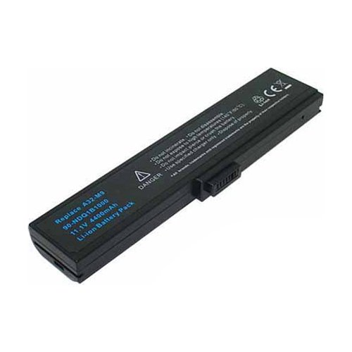 Click to buy Amsahr Replacement Battery for ASUS M9V, M9A, M9F, M9J, W7F, W7J, W7S - From only $33.18