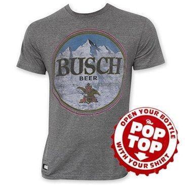 busch-pop-top-mens-gray-t-shirt-medium