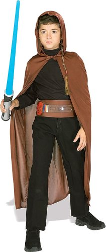 Star Wars Child's Jedi Knight Costume and Accessory Kit