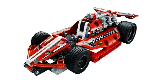 lego technic 42011 jeu de construction la voiture de course your 1 source for toys and. Black Bedroom Furniture Sets. Home Design Ideas