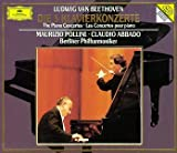 echange, troc  - Beethoven : The Piano Concertos