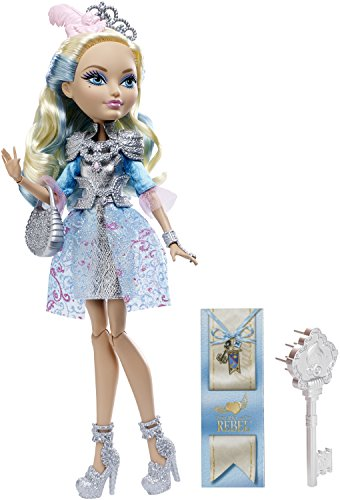 New Ever After High Darling Charming