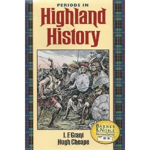 Periods In Highland History front-59960