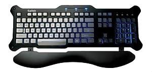 Saitek Eclipse Keyboard ( PZ30AU )