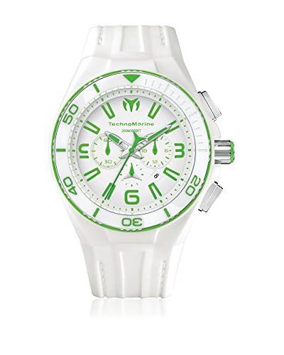 TechnoMarine Reloj de cuarzo Unisex Cruise Nightvision 45 mm