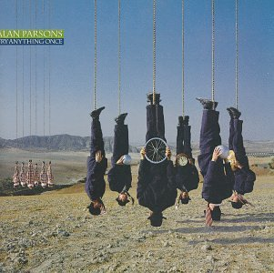 ALAN PARSONS - Try Anything Once [Vinyl Rip] - Zortam Music