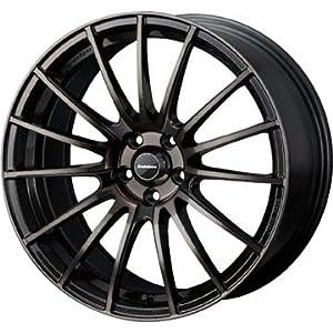 【クリックで詳細表示】WEDS ウェッズスポーツ SA-15Rホイール 7.50-18YOKOHAMA アドバン ネオバAD08タイヤ 215/45R18 タイヤ ホイール4本セット