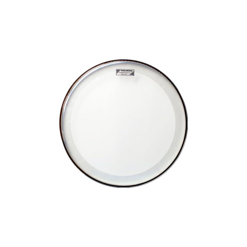 Aquarian Drumheads Drumhead Pack RF22WH