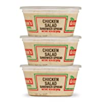 3-Pack Chicken Salad
