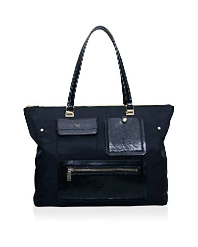 Tutilo Women's Studio Tote, Black