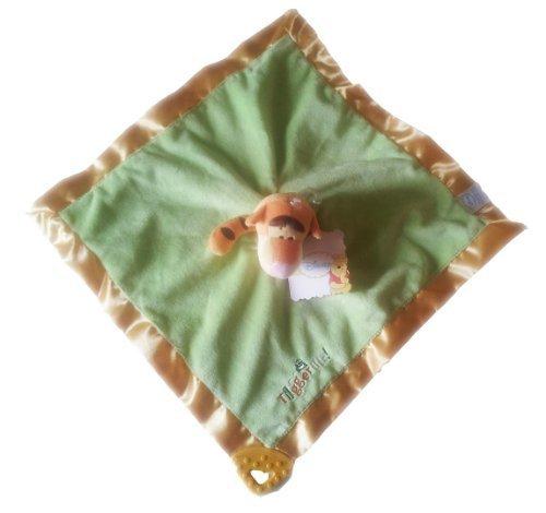 Winnie the Pooh / Tigger - Snuggle Blanket - Lovey - 1