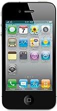 Apple iPhone 4S (Black, 8GB)