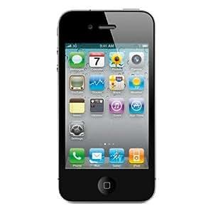 Apple iPhone 4S 64GB Black Factory Unlocked GSM Smartphone