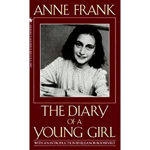 The choice of the book by anne frank a world war ii survivor and an author