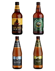 Top Award Winning Ales Case - Mixed Case of 20