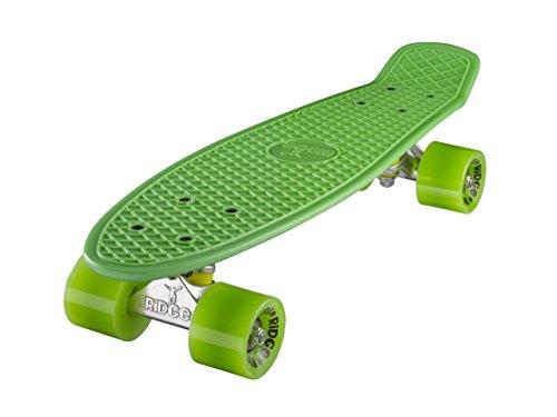 ridge-skateboards-22-mini-cruiser-skateboard-verde-verde