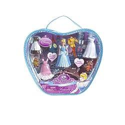 Precious Princess Sparkle Bag Cinderella