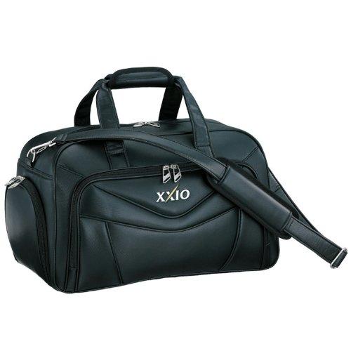 DUNLOP(ダンロップ) XXIO ゼクシオ スポーツバッグ ブラック GGB-X038