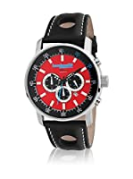 Lambretta Reloj con movimiento Miyota Man 2151 46 mm