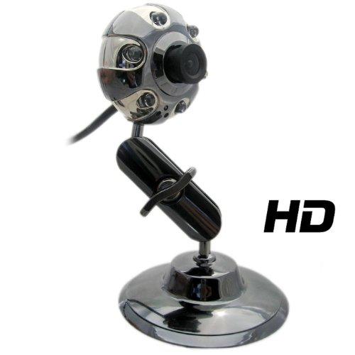 kinobo-webcam-b3-hd-usb-con-supporto-in-metallo-per-xp-vista-windows7-skype-microfono-usb-e-luci-led