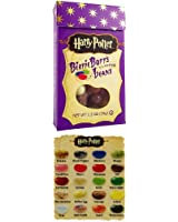 Harry Potter Bertie Bott's Every Flavour Jelly Beans 1.2 OZ (34g)