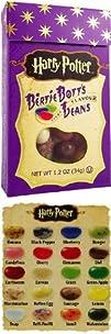 Harry Potter Bertie Bott's Every Flav…