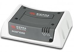 Sierra Wireless AirLink ES450 Enterprise 4G LTE Gateway and Terminal Server - 1102383 - AC - Verizon Use Only