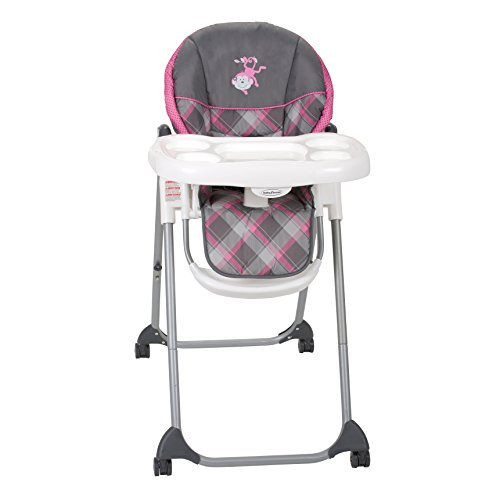 Baby Trend Hi Lite High Chair, Kira (Baby Food High Chair compare prices)