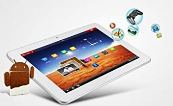 "TURCOM ""1GB DDR3 RAM"" 10-inch 8GB UPGRADED Android 4.2 Capacitive Tablet_w/ Dual Camera and DUAL Core A20Processor by Turcom"