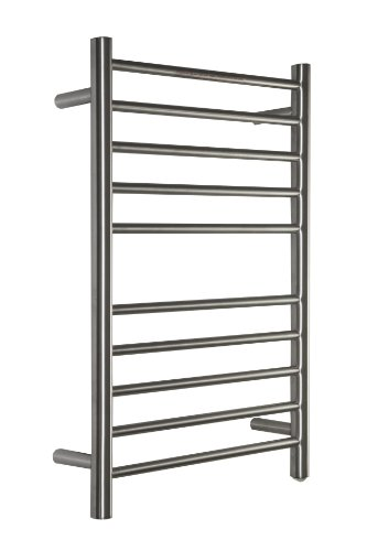 Virtu Usa Vtw-110A-Bn Kozë Collection Towel Warmer, Brushed Nickel