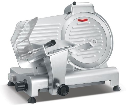 LEM Products 10-Inch Commercial Quality Meat Slicer