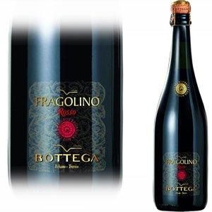 Fragolino Rosso Sparkling, Bottega